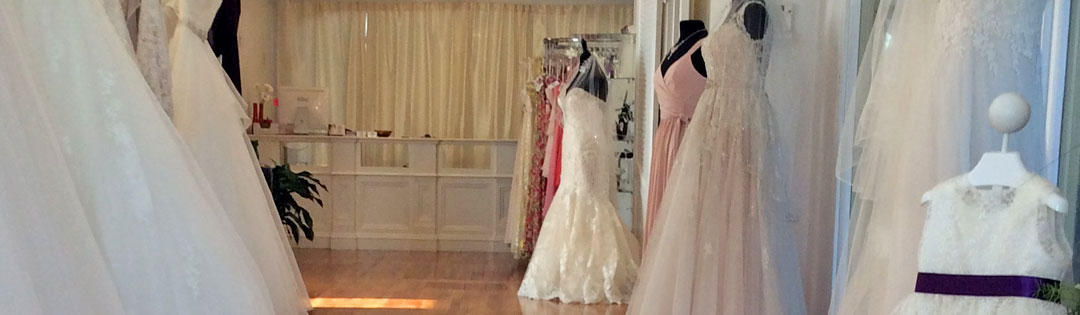 Perry Bridal Valley Junction Bridal Shop